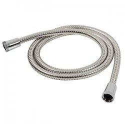 Croydex Essentials - Tubo della doccia rinforzato...