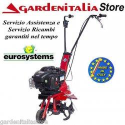 Motozappa Eurosystems La Zappa motore a benzina 4...