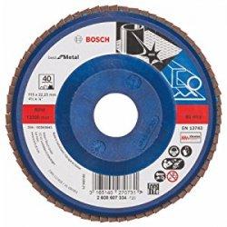 Bosch 2608607334 - Disco ad alette di 22-23 mm,...