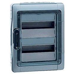 Legrand Distributore di corrente da parete a 2...