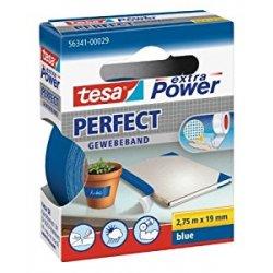 Tesa 563410002902 extra Power, Nastro in tessuto...