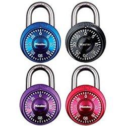 Master Lock 1533EURD - Lucchetto a combinazione,...