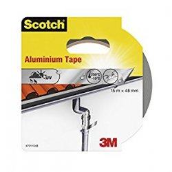 Scotc 47011548 Nastro Adesivo in Alluminio,...