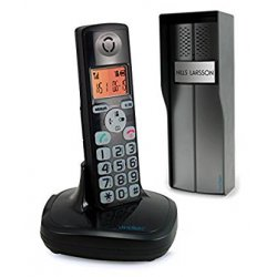 Citofono WIRELESS Funzione telefono AVIDSEN