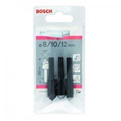 Bosch 2608596667 - Set frese per svasatura...