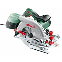 Bosch 0603502000 PKS 66 AF Sega Circolare