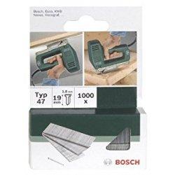 Bosch 2609255809 - Chiodi tipo 47 per...