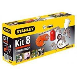 Set Accessori Aria Compressa Kit 8 Pneumatic...