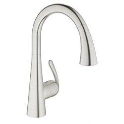 rubinetti cucina con doccia estraibile