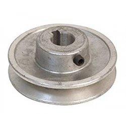 Fartools 117240 - Puleggia in alluminio, diametro...