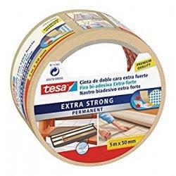 Tesa 05670-00000-00 Nastro Biadesivo Extra-Forte
