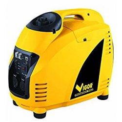 Vigor VGI-3000 Generatori Inverter, 2.75 KVA