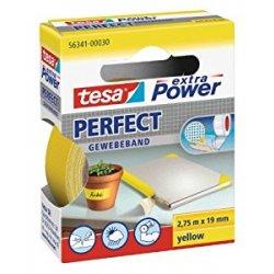 Tesa 563410003002 Nastro adesivo extra forte,...