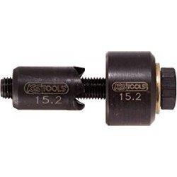 KS Tools 129.0020 Punzone per Lamiere, 20.4 mm