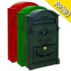 Blinky 27290-30 Residencia Cassetta per Lettere,...