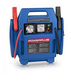 Varo Power Pack - Compressore e caricabatteria...
