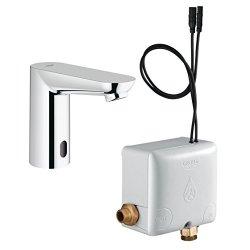 Grohe 36384000 Euroeco E Miscelatore Elettronico...