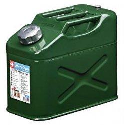 Sumex Kangr10 Carplus - Jerry Can 10 Litri...