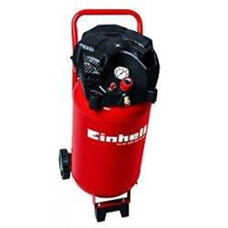 Einhell, Compressore 1,5 kW, 50 L, potenza 240...