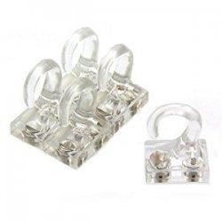 Magnet Expert Ltd - Confezione da 5 ganci...