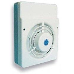 Aspiratore da parete centrifugo A/C automatica D....