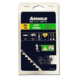 Arnold Hobby 1191-X1-0019 - Catena per motosega,...