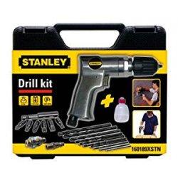 Stanley accessori per aria per compressori Drill...