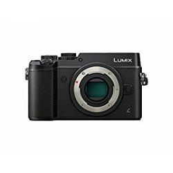 Panasonic Lumix DMC-GX8 Fotocamera Mirrorless...