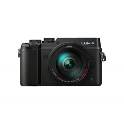 Panasonic Lumix DMC-GX8H Fotocamera Mirrorless...
