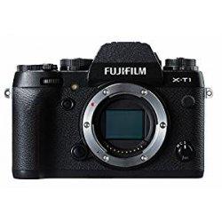 Fujifilm X-T1 Fotocamera Digitale 16 MP, Sensore...