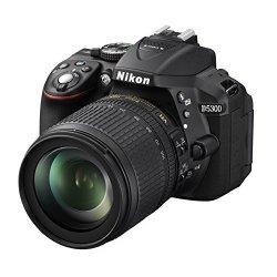 Prezzo Nikon D5300 con Nikkor 18/105VR Fotocamera Reflex Digitale 241 Megapixel LCD HD 3