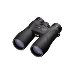 Nikon Binocolo Prostaff 5 8x42, Nero