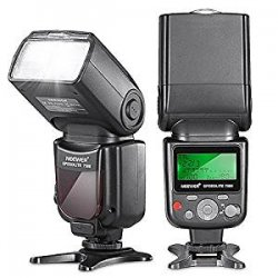 Neewer VK750 II i-TTL Speedlite - Flash con...