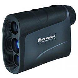 Bresser 4 x 21/800 - Telemetro Laser impermeabile
