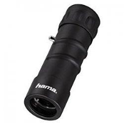 Hama - Optec, Monocolo 10 x 25, zoom 10x,...
