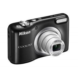 Nikon Coolpix A10 Fotocamera Digitale Compatta 16 Megapixel Zoom 5X LCD 28