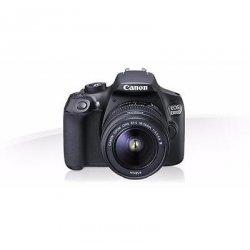 Canon EOS 1300D EF-S 18-55 IS II 18 MP WiFi NFC...