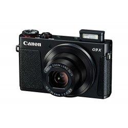 Canon PowerShot G9 X Fotocamera Compatta 202 Megapixel Digitale Nero
