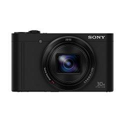 Sony DSC-WX500 Fotocamera Digitale Compatta...
