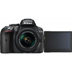 Nikon D5300 Fotocamera reflex digitale con...