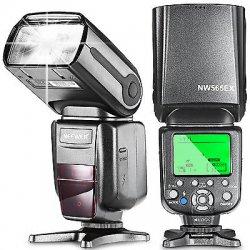 Neewer NW565EX i-TTL Slave Flash Kit per...