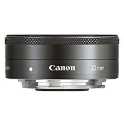 Canon EF-M 22 mm f/2.0 STM Obiettivo...