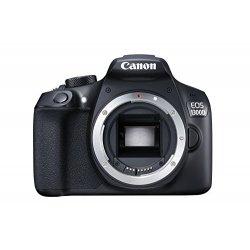 Canon EOS 1300D Reflex Fotocamera Digitale da 18...