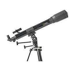 National Geographic - Telescopio rifrattore...