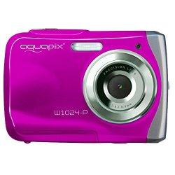 Altre offerte di inizio 2018 per Easypix Aqua W1024 Rosa- Subacquea Fotocamera Digitale