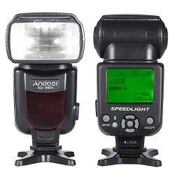 Andoer AD-960II LCD Display Sulla-fotocamera...