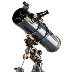 Celestron AstroMaster 130EQ - Telescopio Newton...