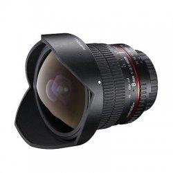 walimex pro 8/3,5 Fish-Eye II DSLR Canon EF-S