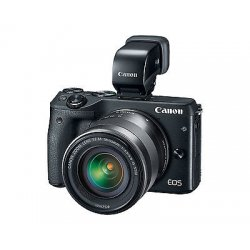 Fotocamera Digitale Mirrorless Canon EOS M3 +...