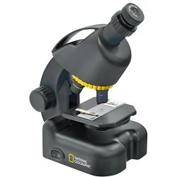 Bresser National Geographic Microscope with...
